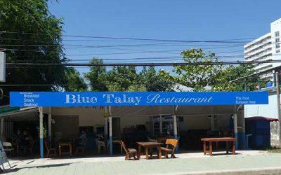 Blue Talay Restaurant