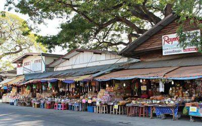 Banphe Market
