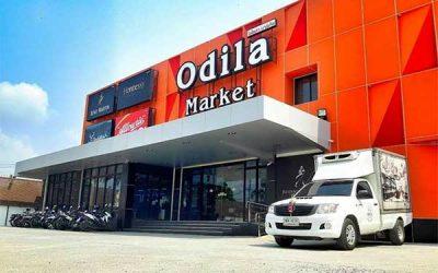 Odila Market