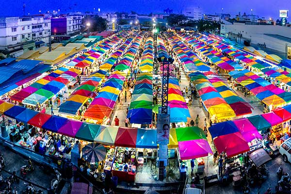 Star Night Bazaar