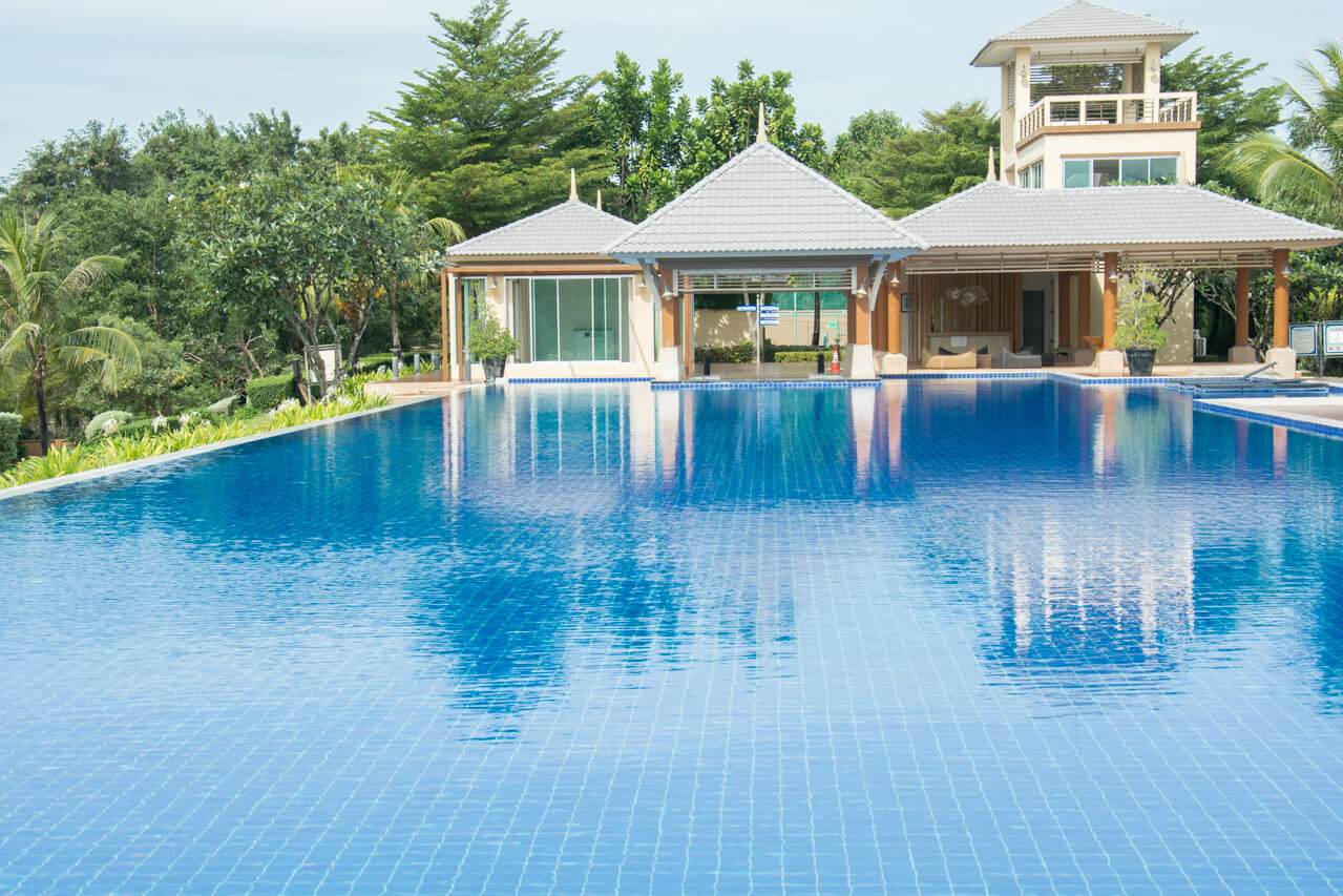 Casa Seaside, Tambon Taphong, Amphoe Mueang Rayong, Rayong, 3 Bedrooms Bedrooms, ,2 BathroomsBathrooms,Villa,For Rent,1,1009