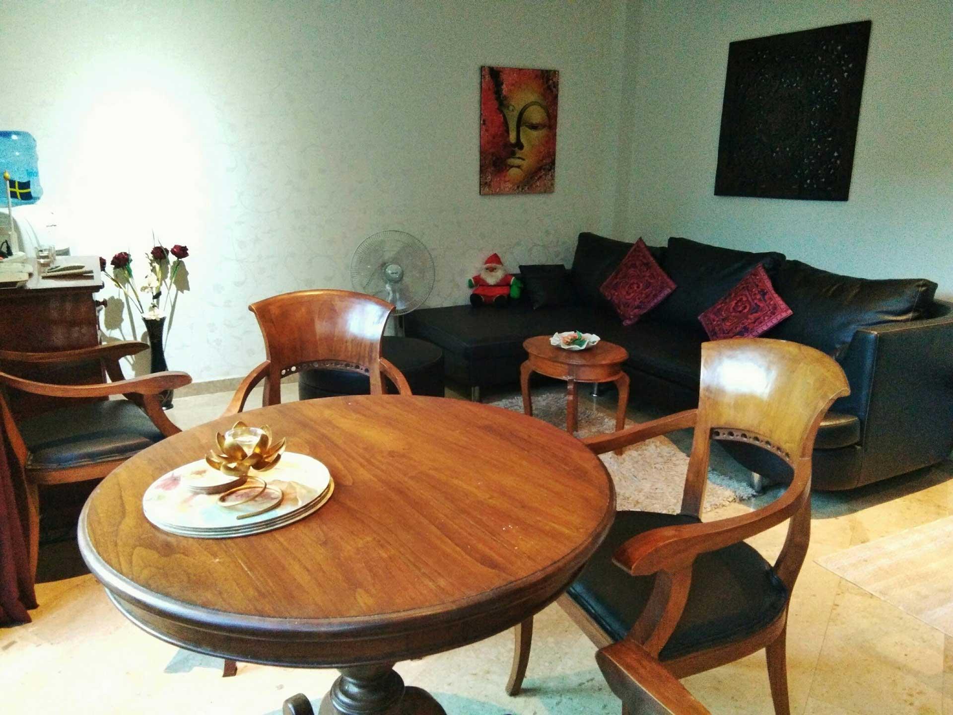 Rayong, 2 Bedrooms Bedrooms, ,1 BathroomBathrooms,Villa,For Rent,1012