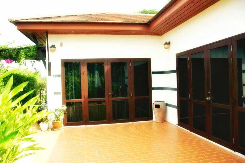 Rayong, 2 Bedrooms Bedrooms, ,1 BathroomBathrooms,Villa,For Rent,1015