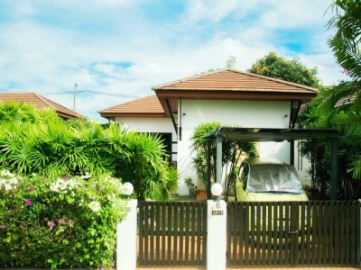 Rayong, 2 Bedrooms Bedrooms, ,1 BathroomBathrooms,Villa,For Rent,1015