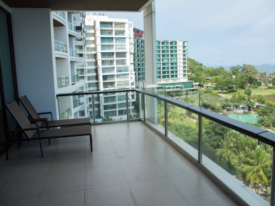 Chakphong, Klaeng District, Rayong, 2 Bedrooms Bedrooms, ,2 BathroomsBathrooms,Apartment,For Rent,Phuphatara,7,1001