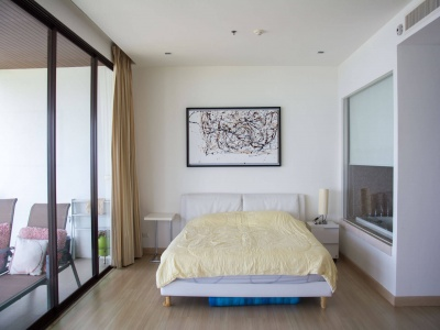 Chakphong, Klaeng District, Rayong, 1 Bedroom Bedrooms, ,1 BathroomBathrooms,Apartment,For Rent,Phuphatara,7,1002