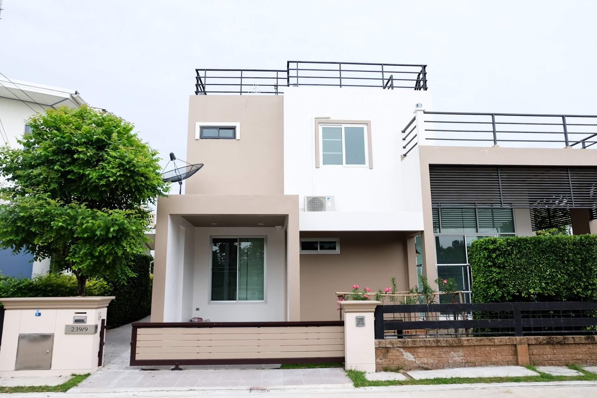 Tambon Taphong, Amphoe Mueang Rayong, Rayong, 3 Bedrooms Bedrooms, ,2 BathroomsBathrooms,Villa,For Rent,Casa Seaside,1,1004